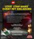 LEGO Star Wars Event 4.10.2019 Berlin
