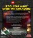 LEGO Star Wars Event 4.10.2019 Hamburg